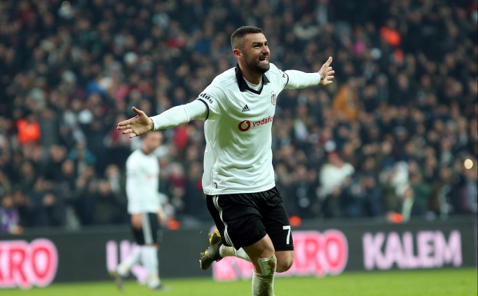 Beşiktaş'a yeni transferler yaradı