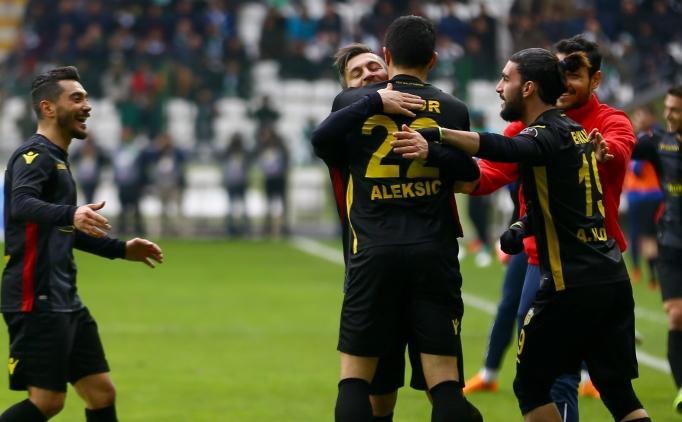 Yeni Malatyaspor'un 'scout' mucizesi: 130 bin Euro'ya 15 gol!