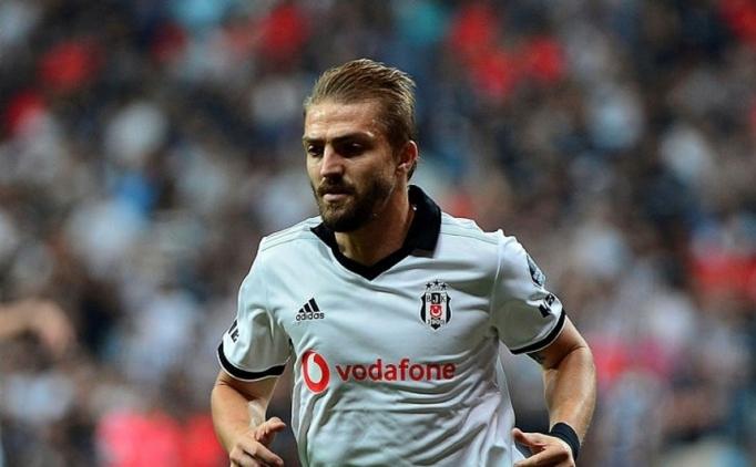 Fenerbahçe'den Caner Erkin sürprizi