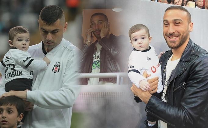Beşiktaş için olağan şüpheli; CENK TOSUN!