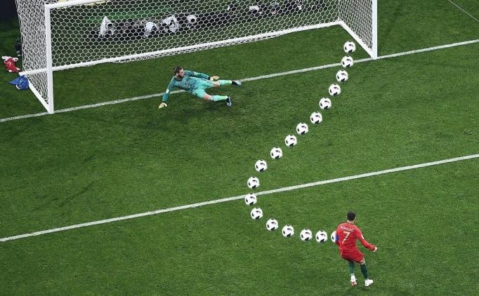 Fizik kurallarını alt üst eden en iyi 20 gol