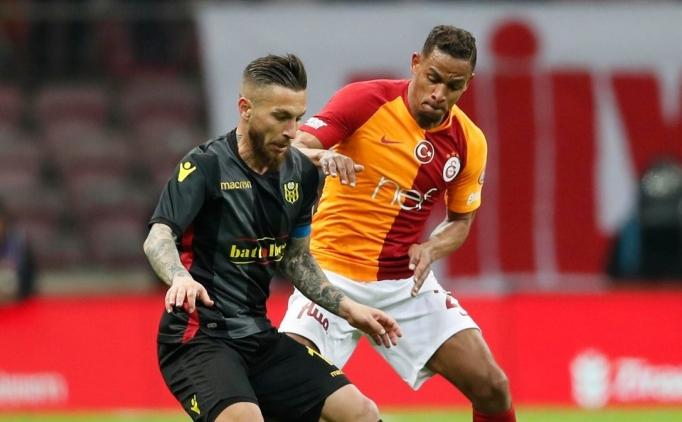 Yeni Malatyaspor, final yolunda Galatasaray'ı konuk edecek