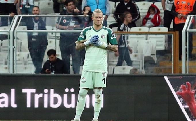Loris Karius: 'Galatasaray derbisi sonrası...''