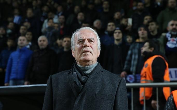 Mustafa Denizli: 'Trezeguet için 11 milyon Euro...'