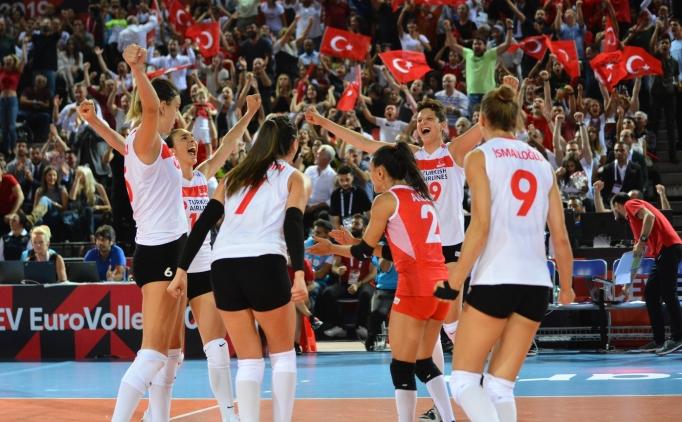 Naz Aydemir Akyol: 'Sahaya yüreğimizi koyduk'