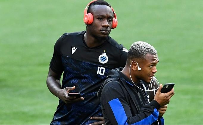 Belçika'da tepkilerin odağı: Mbaye Diagne!