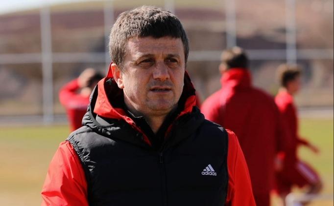 Hakan Keleş'ten Ankaragücü maçı açıklaması!
