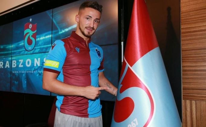 'Donis Avdijaj, Kosova'nın Luis Suarez'i'