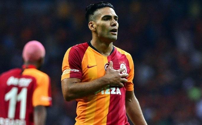 Mustafa Cengiz: 'Falcao namuslu adamdır'