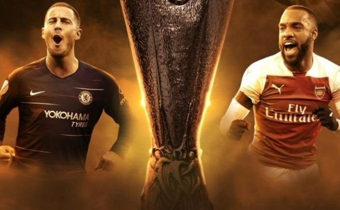 UEFA Avrupa Ligi şampiyonluk bahisi Bilyoner.com'da