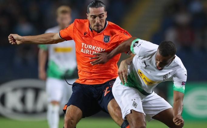Enzo Crivelli: 'Türkiye'de 10 gol atarım demiştim ama...'