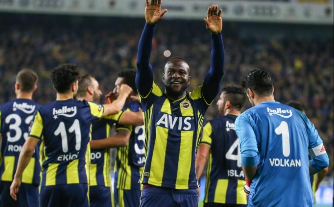 Victor Moses: 'Sivasspor'u bana bırakın'