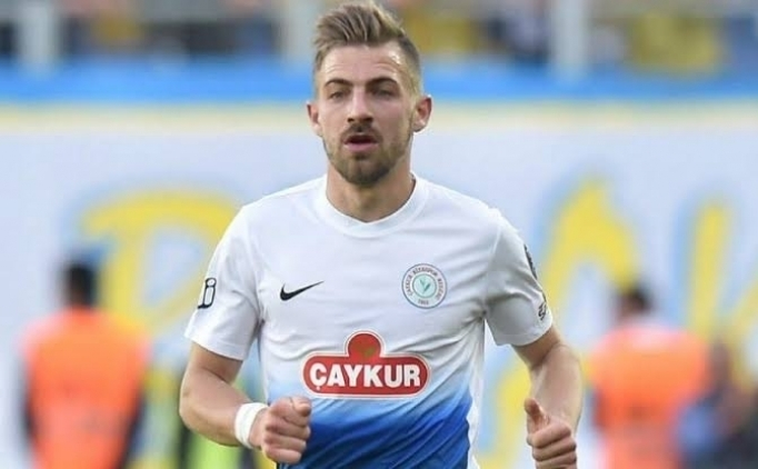 Fenerbahçe'nin transferde ilk hedefi: Melnjak!