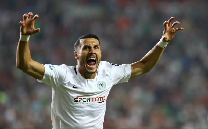 Beşiktaş'ın hedefindeki Jahovic'in fiyatı belli oldu