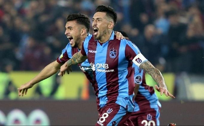 Jose Sosa'dan Beşiktaş mesajı