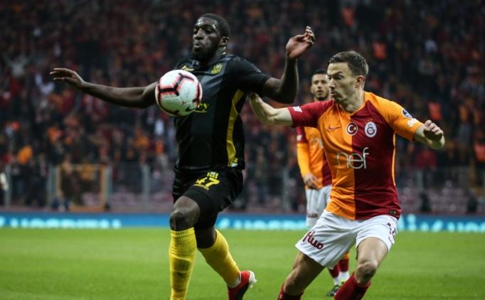 Yeni Malatyaspor, Galatasaray'ı saf dışı bırakmak istiyor