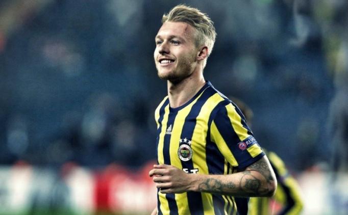 Fenerbahçe, Sevilla'nın Kjaer'i bırakmasını bekliyor