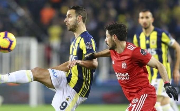 Sivasspor'dan hakem isyanı; 'Maça Yıldırım düştü'