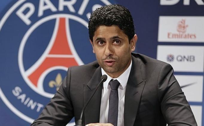 PSG başkanından kura yorumu; 'Harika takımlar'
