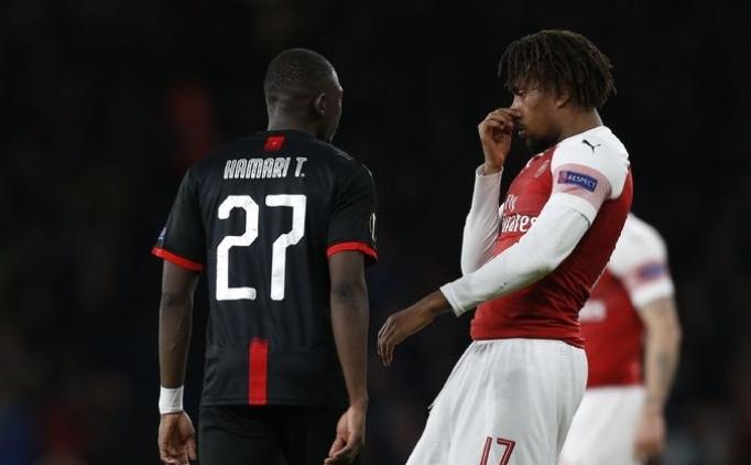 Mbaye Diagne'den ırkçılığa küfür!