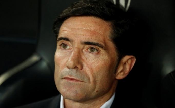 Valencia'dan Arsenal itirafı; 'İmkansızdı'