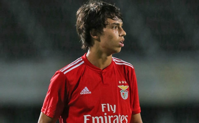 Joao Felix: ''Galatasaray maçında biliyordum...''