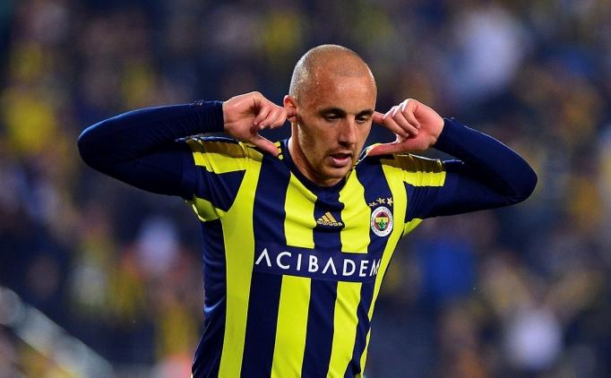Okan Buruk: 'Aatif için Fenerbahçe ile anlaştık!'