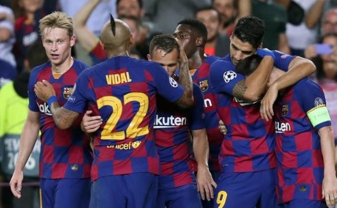Bilyoner.com ile maç önü: Slavia Prag - Barcelona