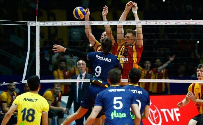 Filede derbi zamanı: Fenerbahçe - Galatasaray!