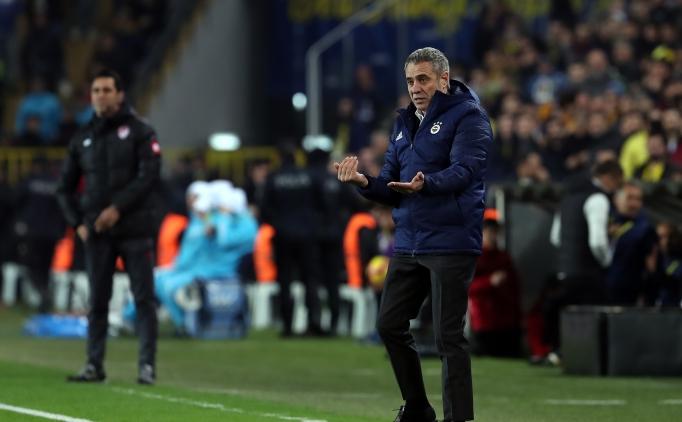 Ersun Yanal ile Kadıköy'de farklı bir Fenerbahçe!