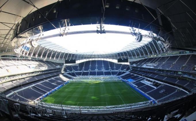 Tottenham'ın yeni evini gördünüz mü?