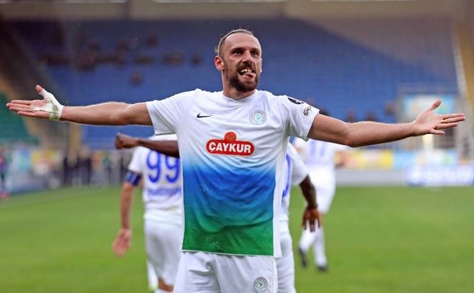 Vedat Muriqi'den transfer açıklaması!