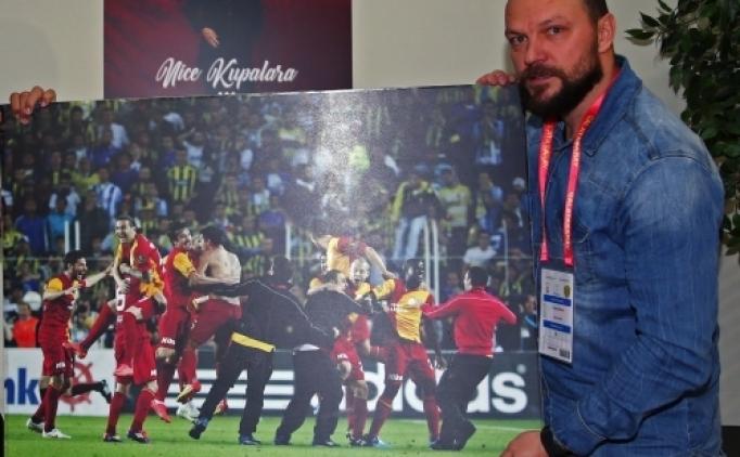Tomas Ujfalusi: 'Galatasaray bir başkaydı'