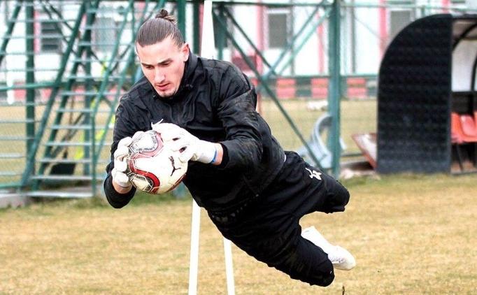 Gaziantep FK'da Ekrem Kılıçarslan ile anlaştı