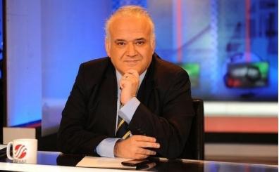 Ahmet Çakar: 'Fenerbahçe'ye ancak sekreter olur'