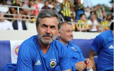 Aykut Kocaman: 'Final maçına çıkacaklar...'