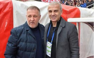 Oğuz Çetin: 'Ligin en iddialı takımı olacağız'