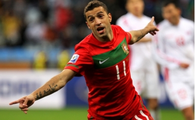 Beşiktaş'ın eski yıldızından Ronaldo'ya övgü!