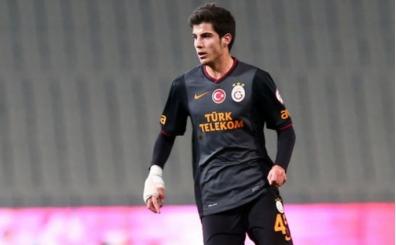 Galatasaray'da bir ayrılık daha resmileşti