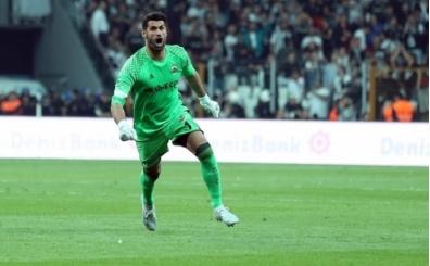 Volkan Demirel, Fenerbahçe'de boş sözleşmeye imza atıyor