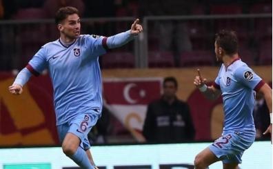 Trabzonspor'da iki ayrılık açıklandı