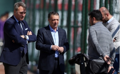 Beşiktaş'ın transfer politikası: Bonservis al, verme!