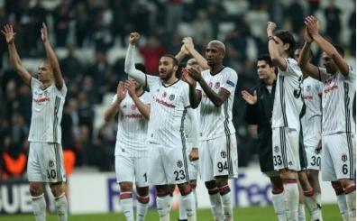 Beşiktaş'ta şampiyonluk primi ortaya çıktı
