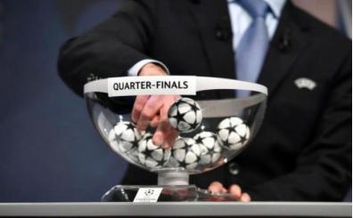 UEFA'dan kura şikesi açıklaması!
