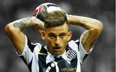 Santos, Lima için Barcelona'yı FIFA'ya şikayet ediyor!