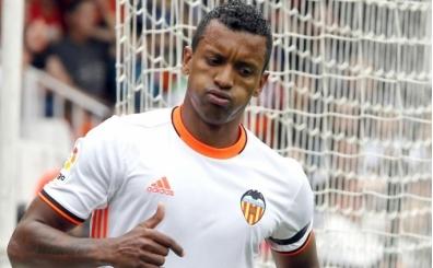Fenerbahçe'den Nani için Valencia'ya kiralama teklifi