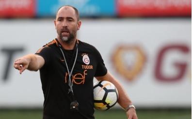 Tudor'dan Alanyaspor öncesi Beşiktaş yasağı!