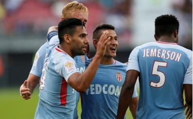 Son şampiyon Monaco rekor kırdı