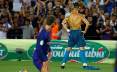Real Madrid - Barcelona maçı saat kaçta, hangi kanalda?