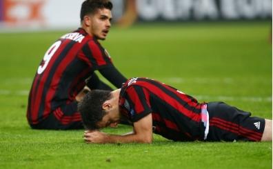 Çalhanoğlu çare olmadı, Milan kayıp yaşadı